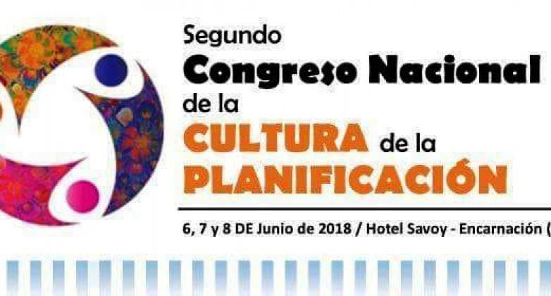 Inicia el II Congreso Nacional de la Cultura de la Planificación
