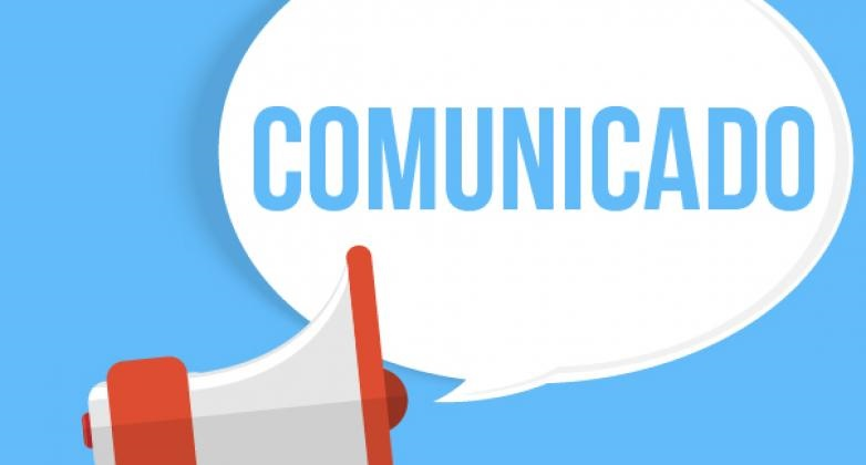 Comunicado del Gran Canciller sobre últimas reuniones
