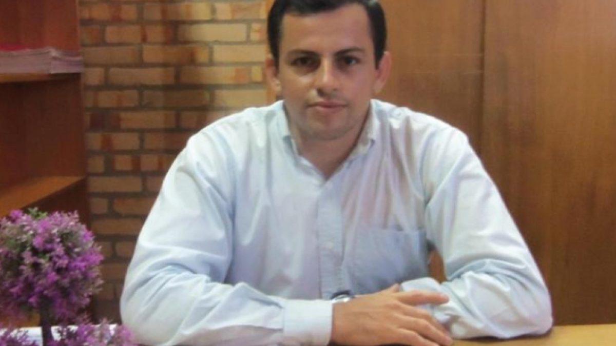 Director de Posgrado defiende tesis doctoral en Alcalá