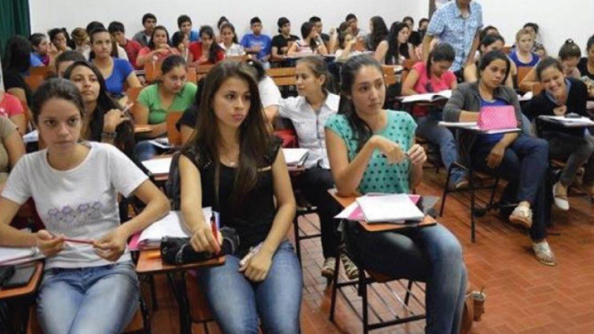 400 nuevos alumnos en Villarrica