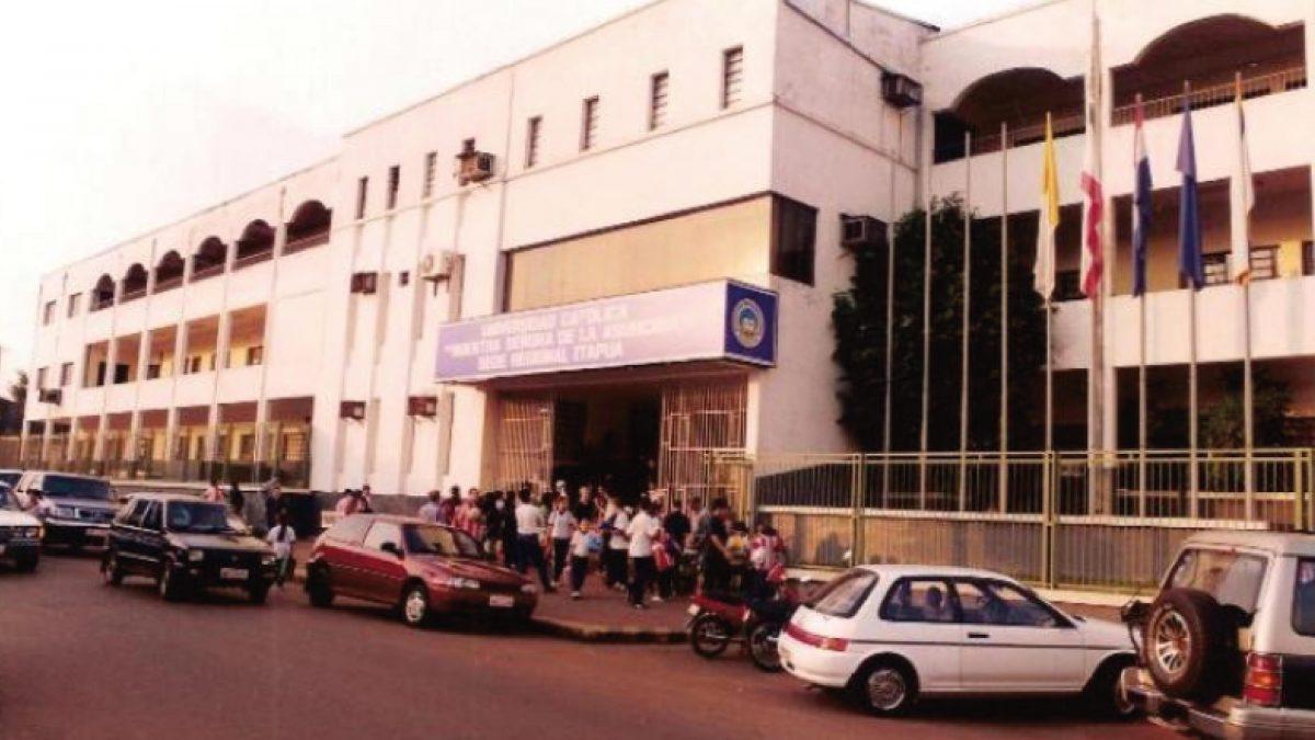Campus de Itapúa festeja su 54o. aniversario