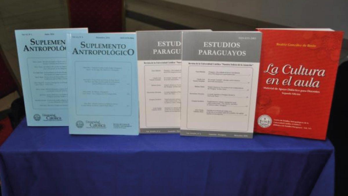 Nuevas publicaciones socioculturales