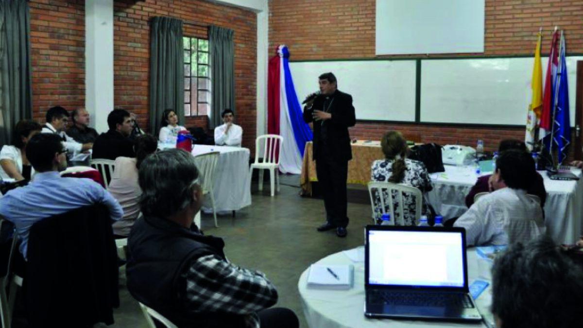 Autoevaluación institucional continuó en Guairá
