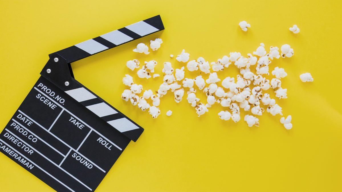 Taller de Introducción al Cine en Itapúa