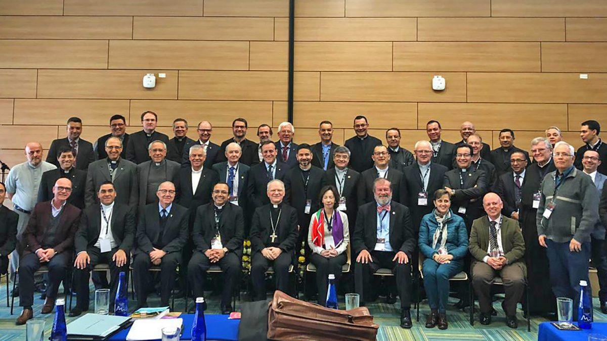 Paraguay presente en el Encuentro Latinoamericano sobre la Veritatis Gaudium