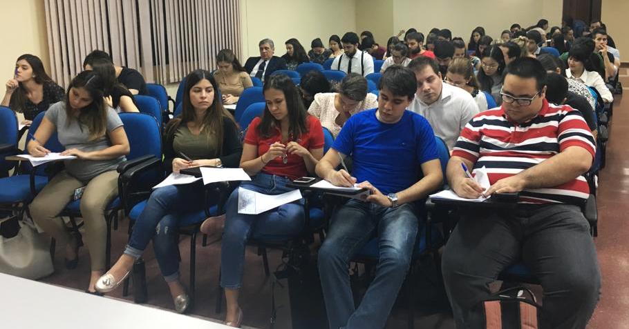 Consultorio Jurídico de la UC capacitó sobre resolución de conflictos