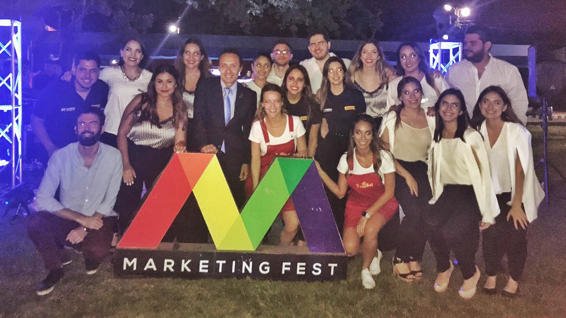 15° edición del Marketing Fest