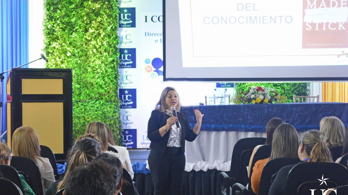Exitoso Congreso Multidisciplinario de la Dirección de Posgrado e Investigación