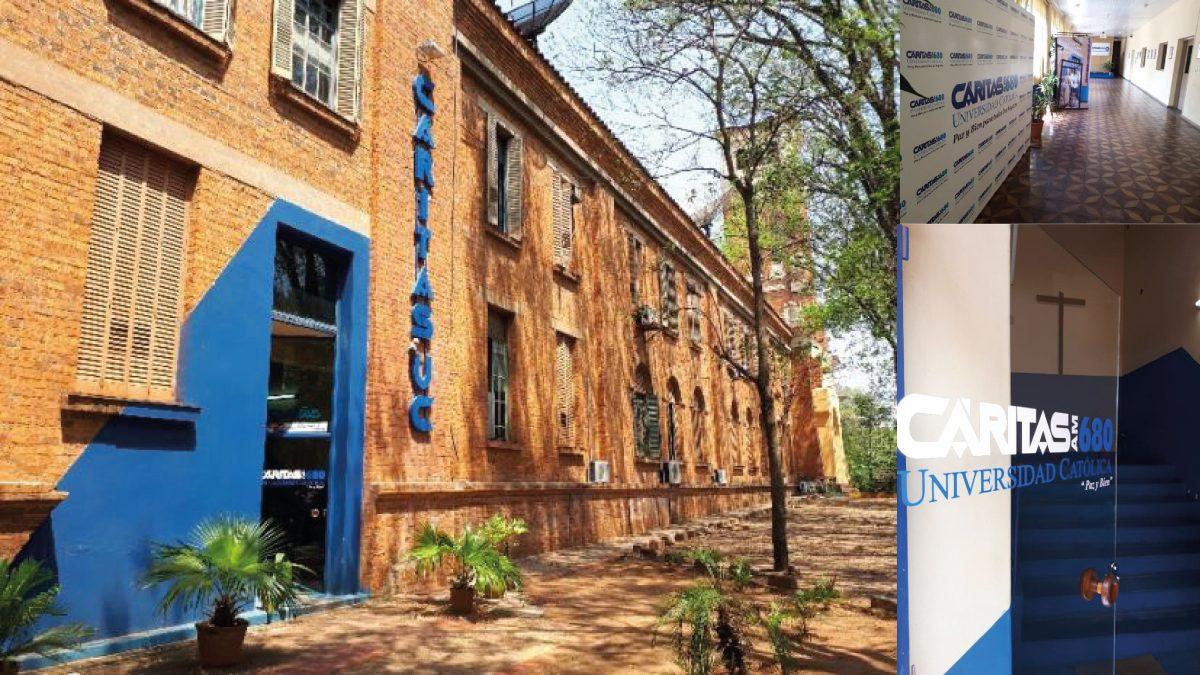 La primera y única radio universitaria del Paraguay cumple 82 años