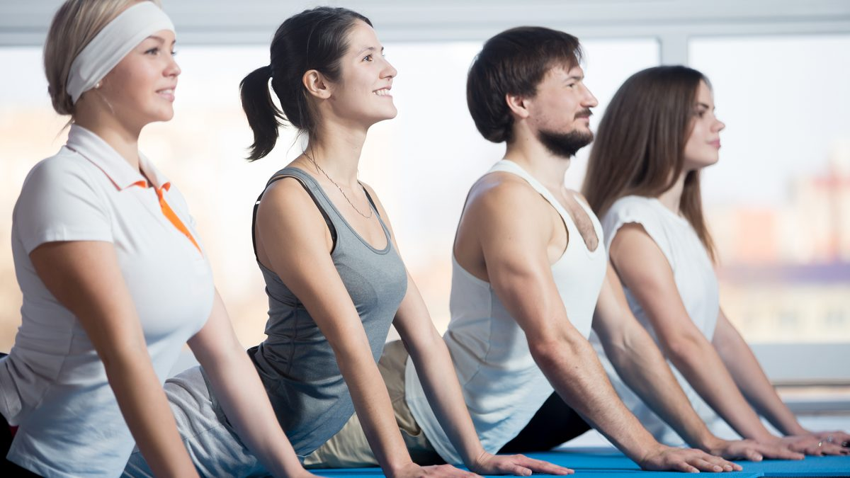 1° Taller del Método Terapéutico Pilates
