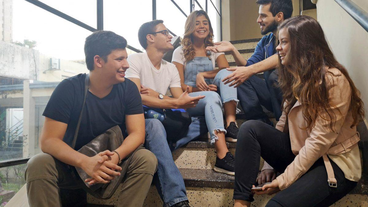 5 razones para estudiar en la UC