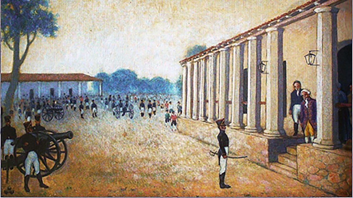 Cátedra sobre Historia Social del Paraguay a cargo de docente de Greenville University