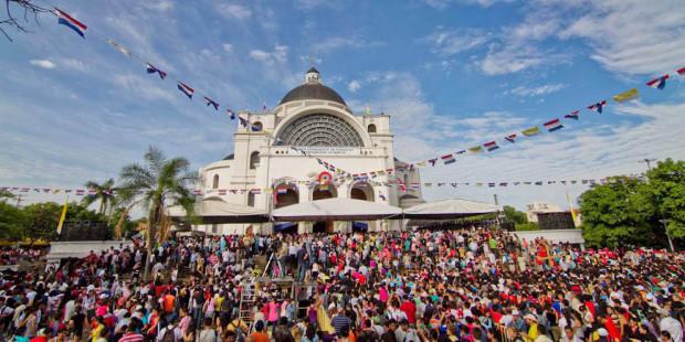 Reflexiones del Rector con motivo de la Fiesta de la Virgen de Caacupé