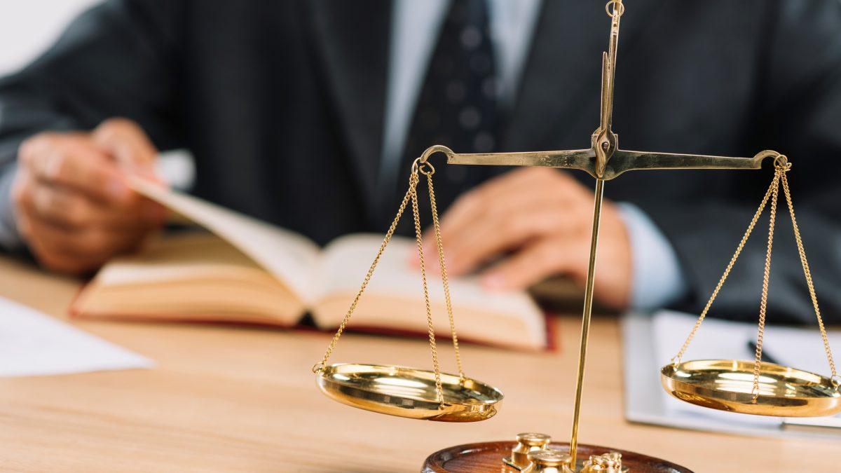 Maestría en Ciencias Jurídicas inicia en abril