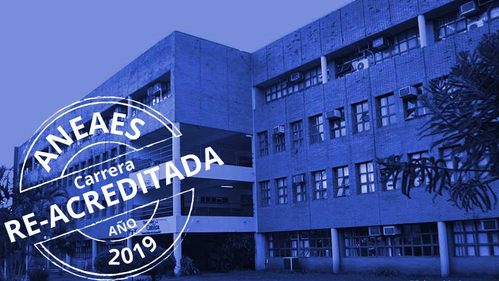 ANEAES reacredita carrera de Derecho de la UC de Alto Paraná