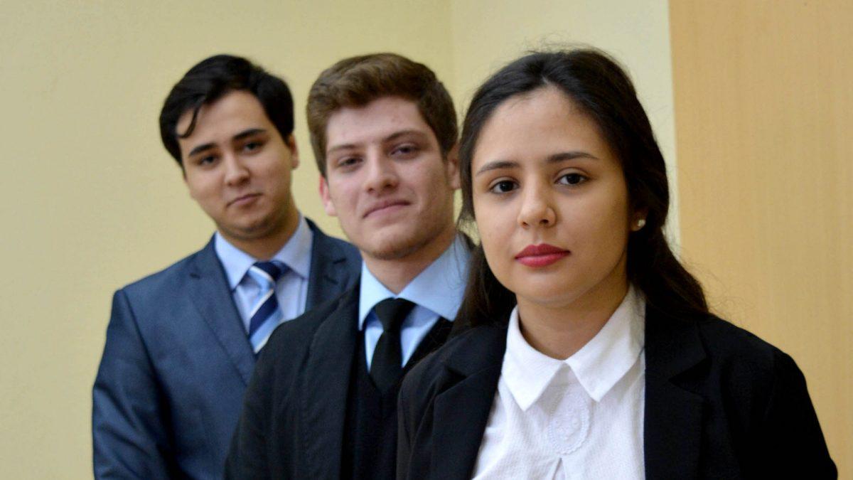 10 razones para seguir la Carrera de Derecho en la Universidad Católica