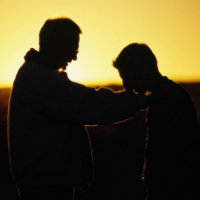 Oración para pedir perdón y para perdonar