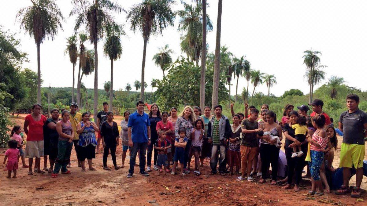 Trabajos de estudiantes impactan en comunidades vulnerables