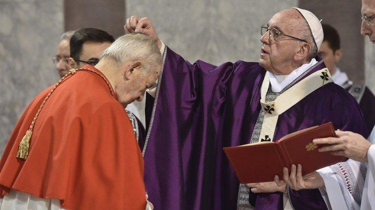 Mensaje del Papa Francisco en la Cuaresma 2019