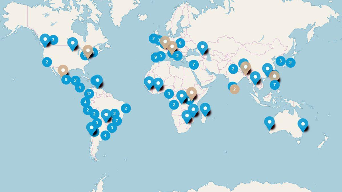La UC es miembro de la mayor Federación de Universidades Católicas del mundo