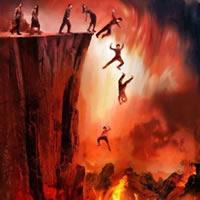 De nuevo, sobre el infierno