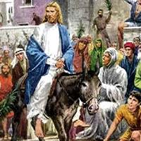 Estar cerca de Jesús, en silencio