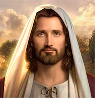ver-a-jesus-tocando-su-amor