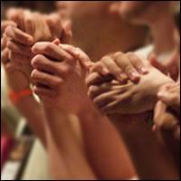 Confiar en Dios es ponernos en sus manos