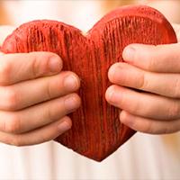 Amor es Donación