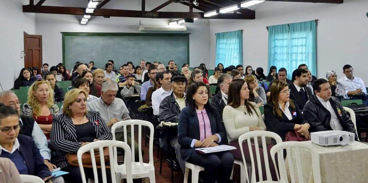 Fructífera XI Asamblea de los 30 pueblos