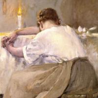 ¿Cómo dejar que Cristo sane mis heridas en la oración?