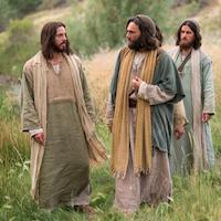 ¿Por qué exactamente 12 Apóstoles?