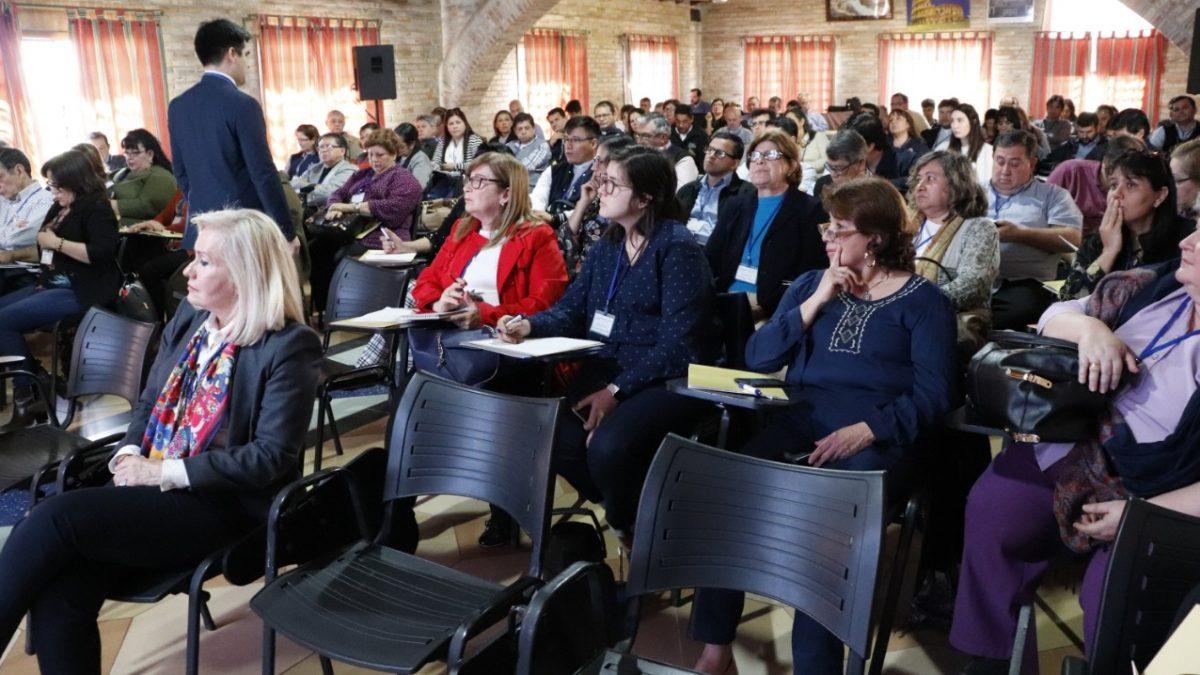 """II Encuentro de Autoridades 2019 """"Identidad y Sentido de nuestra Universidad Católica"""""""