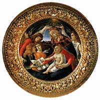La Virgen del Magnificat