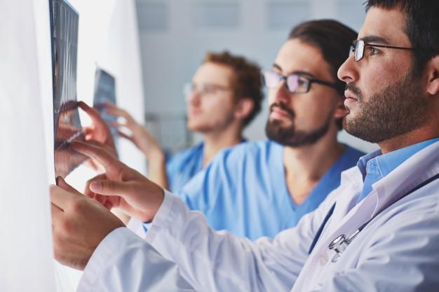 VI Congreso Científico de Estudiantes de Medicina
