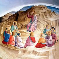 Las bienaventuranzas describen la misericordia de Jesucristo