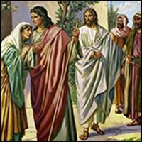 Ser cristiano es pertenecer a una familia