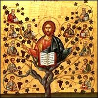 ¿Qué significa estar unidos a Jesús?