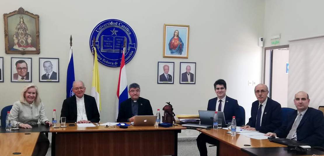 Comenzaron las entrevistas a postulantes a autoridades de la UC