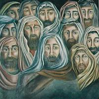 Para ser apóstoles