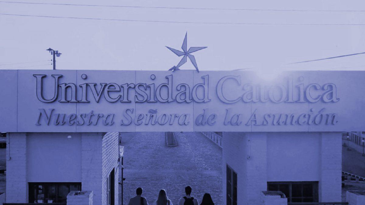 """Comunicado de la Universidad Católica """"Nuestra Señora de la Asunción"""""""