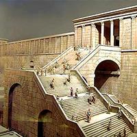 Construyamos a Dios un templo con nuestra vida