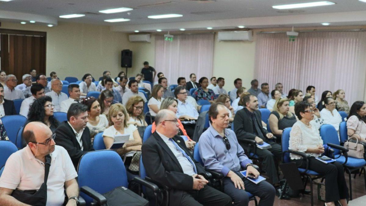 Curso de actualización sobre la Norma Internacional de Encargos de Aseguramiento en la UC