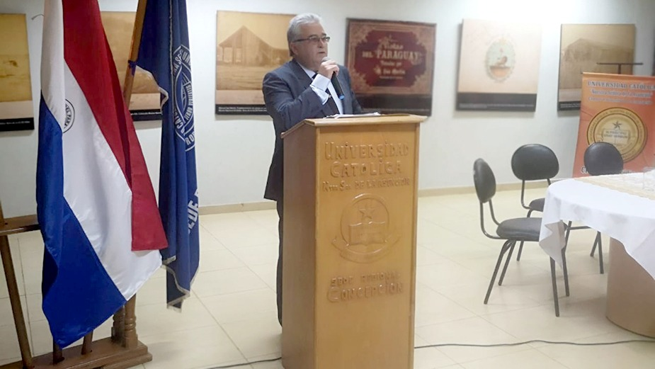 Actualización de las Sociedades Anónimas en el Paraguay del Campus Concepción