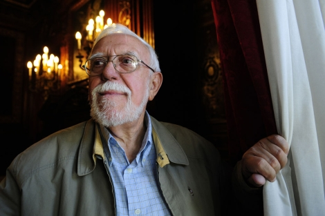 Padre Bartomeu Meliá, el legado de un prolífico docente e investigador de la UC
