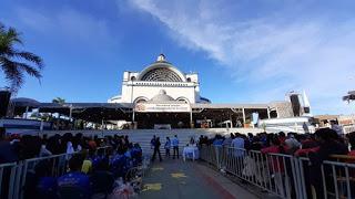 Monseñor Valenzuela hizo llamado a una nueva iglesia samaritana en Caacupé