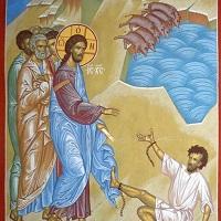 El encuentro redentor con Cristo