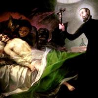 7 verdades sobre el exorcismo y los exorcistas