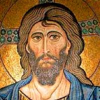 Cristo tiene un corazón limpio