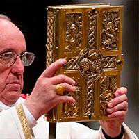 La ley nueva o ley evangélica